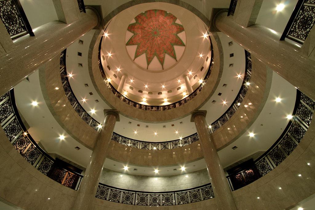Makamah Konstitusi Republik Indonesia